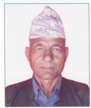 Laxmikant Devkota
