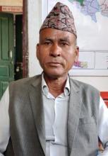 Padam Bahadur Shahi