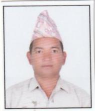 सुरेन्द्र कुमार शाही